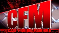 Cage Fighting Manitoba