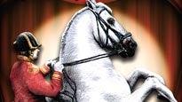 World Famous Lipizzaner Stallions