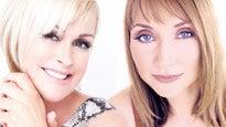 Lorrie Morgan and Pam Tillis