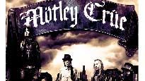 Motley Crue and Poison