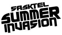 Sasktel Summer Invasion