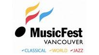 MusicFest Vancouver