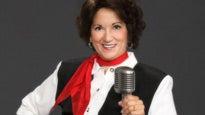 Lorraine Hartsook Sings Patsy Cline