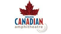 Molson Canadian Amphitheatre - Mega Pass