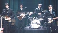 Beatle Mania Live