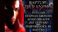 Rapture : Paranoia 3
