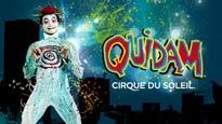 Cirque du Soleil : Quidam