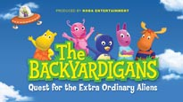 The Backyardigans Live