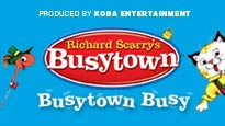 Richard Scarry's Busytown Live