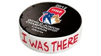 World Junior Hockey Championships