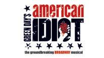 Green Day's American Idiot (Chicago)