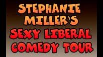 Sexy Liberal Comedy Tour