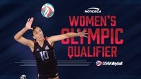 Usa Womens Volleyball