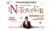 The Washington Ballet's Nutcracker