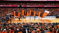 Syracuse University Men's Basketball
