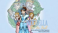 Marriott Theatre for Young Audiences Presents: Cinderella...After the Ball
