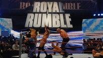 WWE Royal Rumble