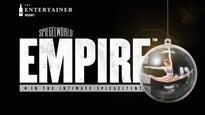 Spiegelworld presents EMPIRE