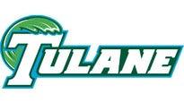 Tulane University Men's Basketball
