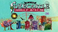 The Forecastle Festival