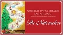 Quenedit Dance Theatre: the Nutcracker