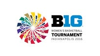 Women's Big Ten Basketball Tournament