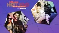 Billboard Hot 100 Music Festival