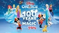 Disney On Ice celebrates 100 Years of Magic Presented By Stonyfield Yokids Organic Yogurt