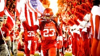 University of Houston Cougars Football