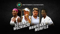 BNP Paribas Showdown Tennis