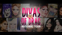 The Divas of Drag
