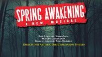 Marriott Theatre Presents: Spring Awakening