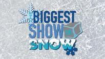 The Biggest Show On Snow
