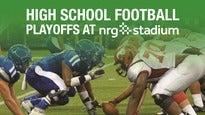 Texas High School Football Playoffs