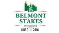 The Belmont Stakes