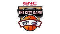 The City Game Presented By GNC