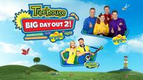 Treehouse Big Day Out