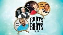 Roots and Boots