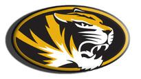 Mizzou Tigers Football
