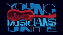 Young Musicians Unite Annual Spring Concert