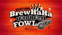Hockeytown Brewhaha