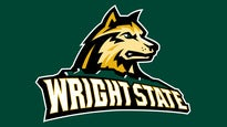 Wright State Raiders Mens Basketball