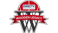 The Wooden Legacy
