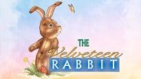 Marriott Theatre for Young Audiences Presents: The Velveteen Rabbit