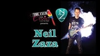 Neil Zaza