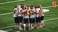 Syracuse University Mens Lacrosse