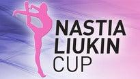 Nastia Liukin Cup