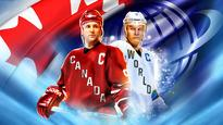 Haggar Hockey Hall of Fame Legends Game