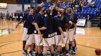 University of Akron Zips Womens Basketball
