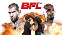 Battlefield Fight League
